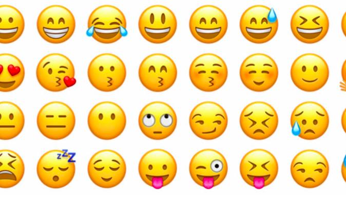Quel Est L'emoji Le Plus Utilisé Dans Le Monde En 2016 ?
