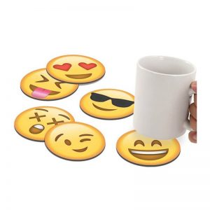 sous-verres-emoticones