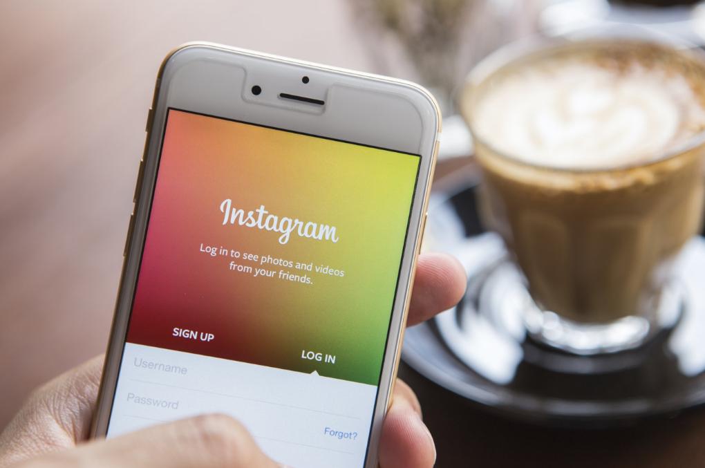 semaine sur instagram