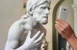 MoonMuseum, quand technologie et œuvres se rencontrent