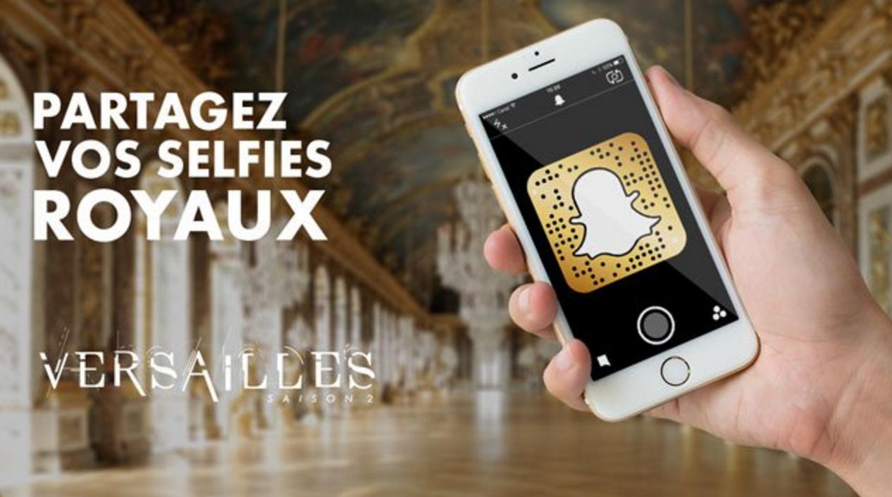 Versailles filtre