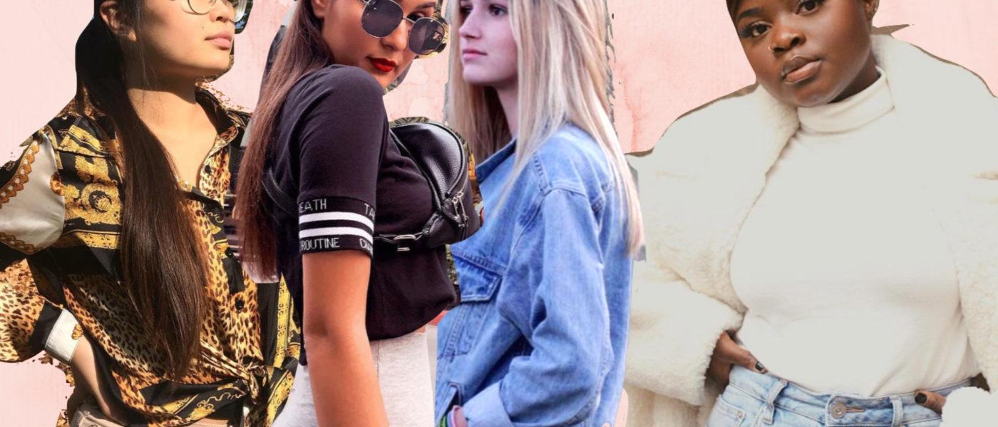 Destination Marrakech avec Jennyfer et quatres influenceuses
