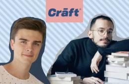 craft media