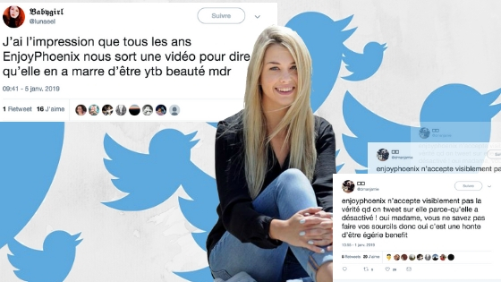 enjoy phoenix quitte twitter