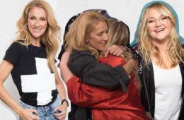 La YouTubeuse Lola Dubini part à la rencontre Céline Dion