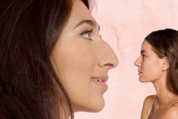#SideProfileSelfie, le hashtag qui vous fera aimer votre nez
