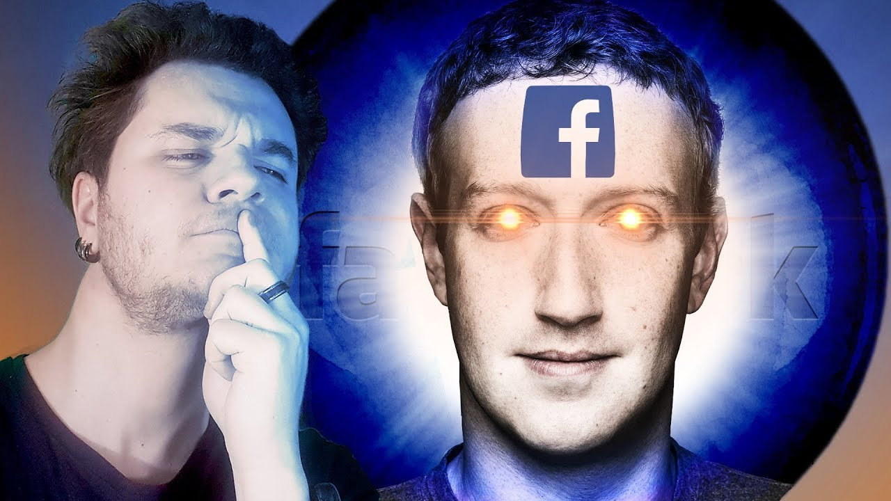 Le YouTubeur Poisson Fécond fait 10 révélations étonnantes sur Mark Zuckerberg