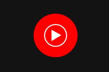 Classement des clips musicaux sur YouTube