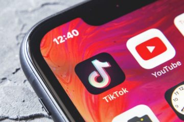 YouTube concurrence TikTok