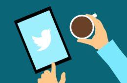twitter confinement